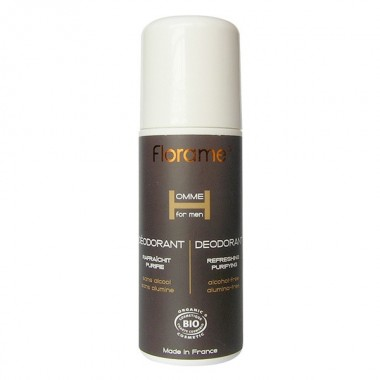 Deodorant roll-on BIO 50ml