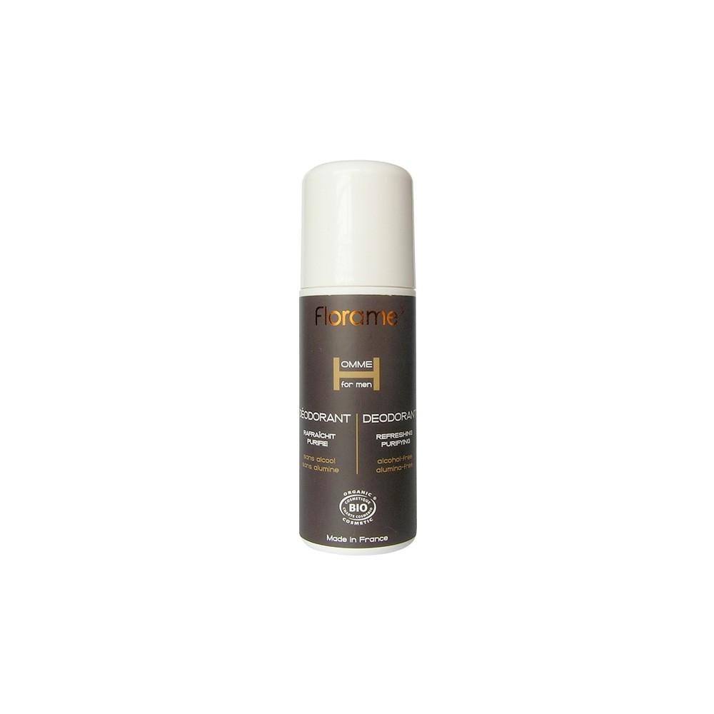 Deodorant roll-on BIO 50ml