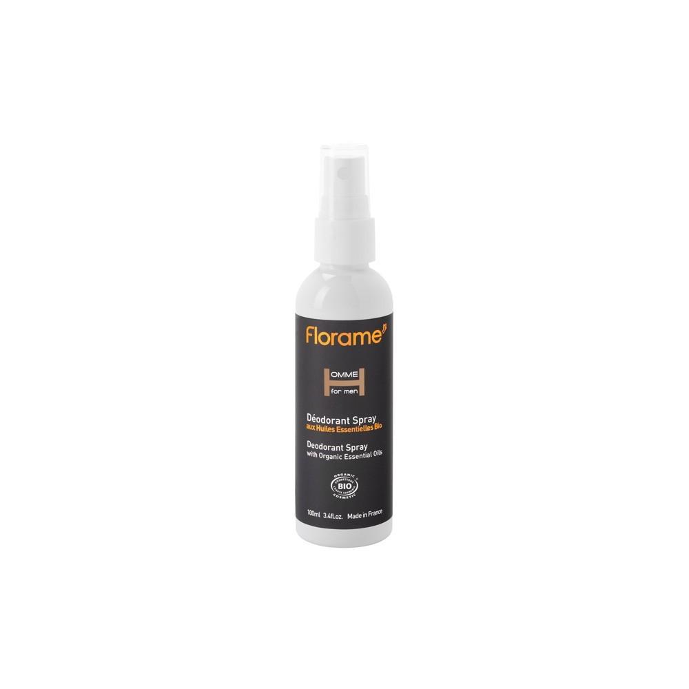 Deodorant spray BIO 100ml