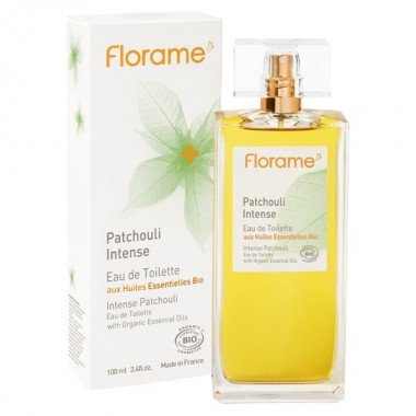 Eau de Patchouli 100 ml