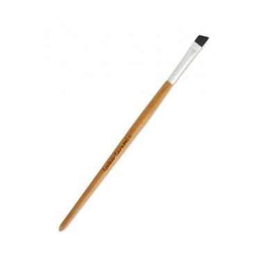 Pensula pleoape oblica nr. 10