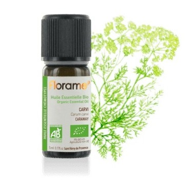 Caraway Organic
