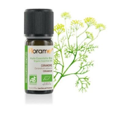 Coriander Organic