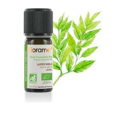 Laurel Organic