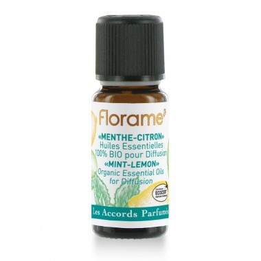 Composition Mint-Lemon 10ml