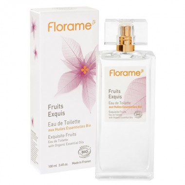 Eau de Fruits 100 ml