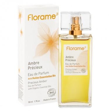 Apa de parfum Ambre...