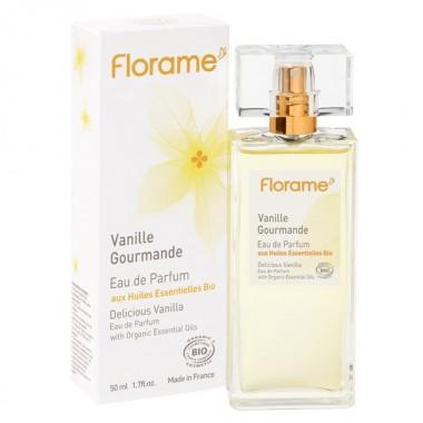 Apa de parfum Vanille...