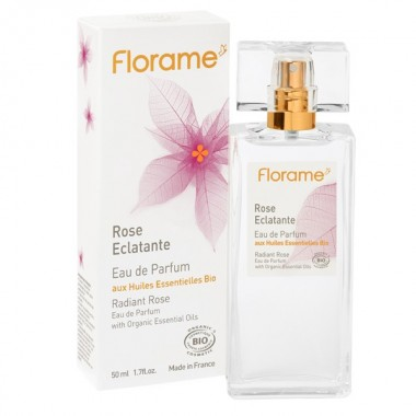 Apa de parfum Rose...