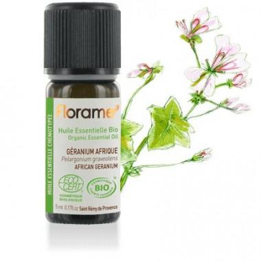 African Geranium Organic