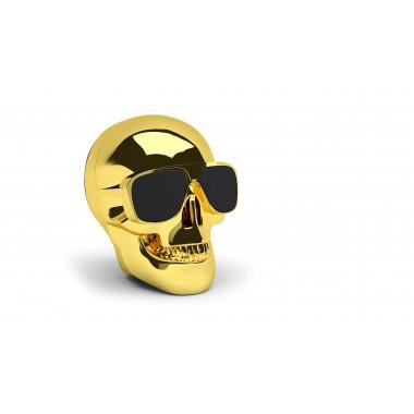 Aeroskull NANO Gold