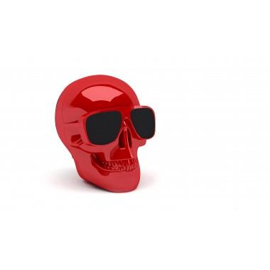Aeroskull NANO Red