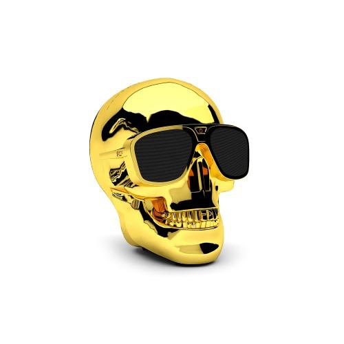 Aeroskull XS Gold