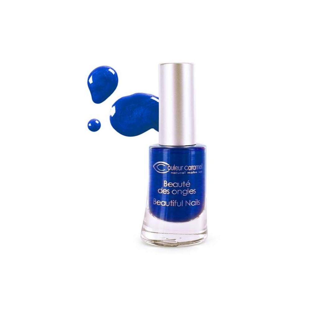Nail polish 58 - Bleu NUIT