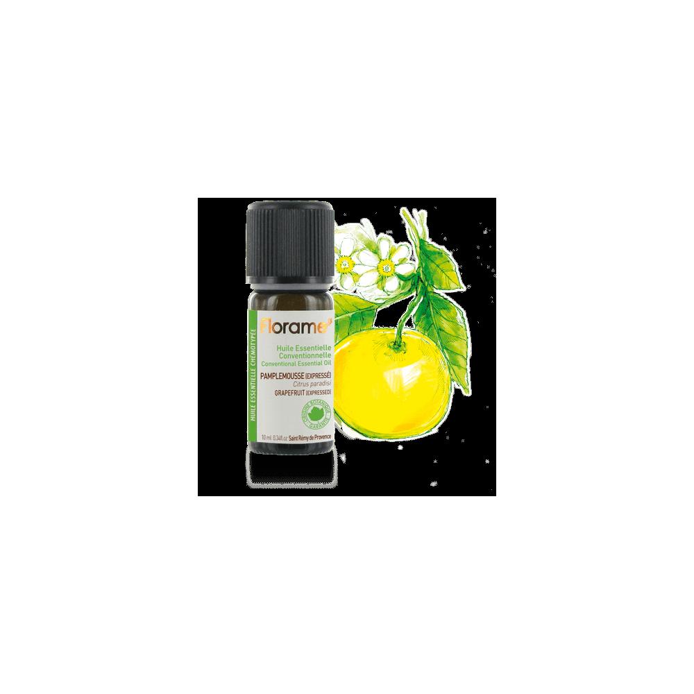 Ulei esential grapefruit CONV. 10ml