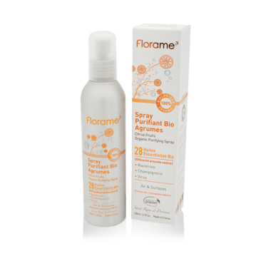 Spray purifiant citrice BIO...