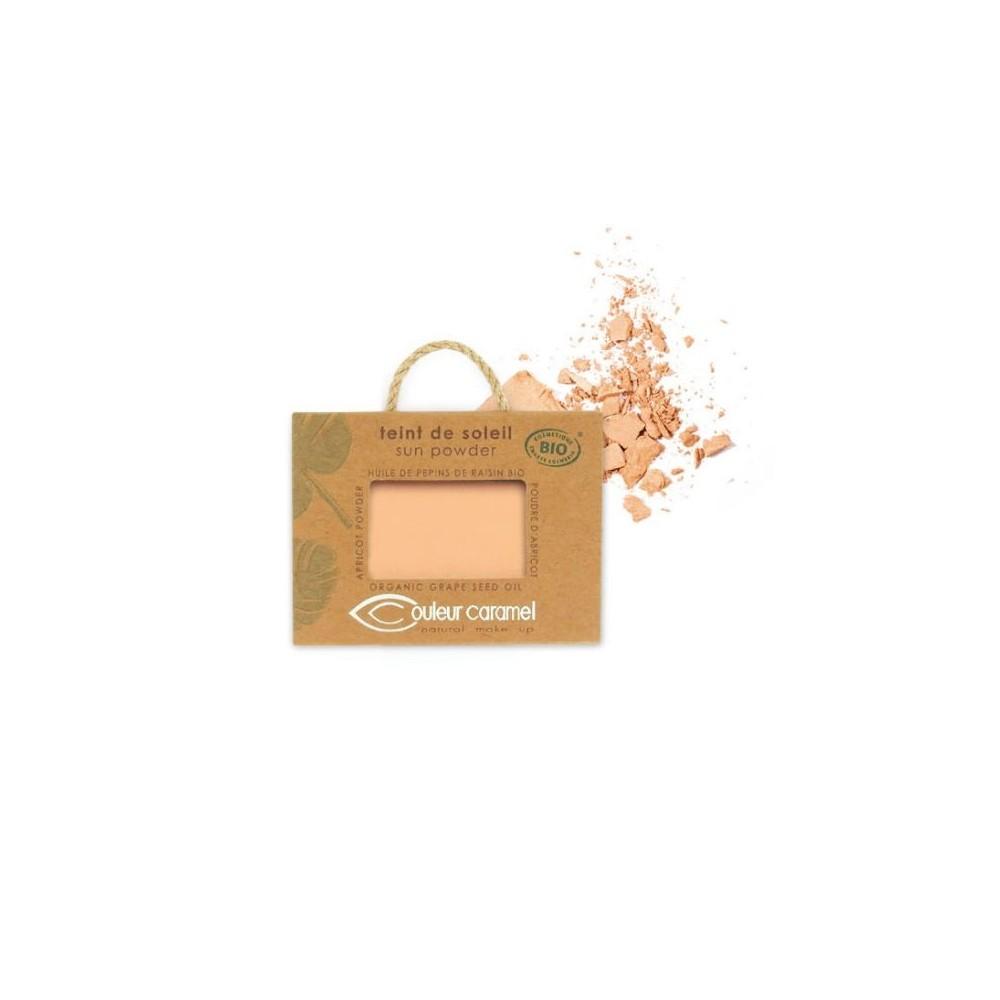Sun powder 020 – Beige