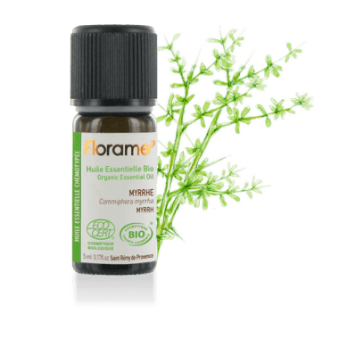 Myrrh Organic