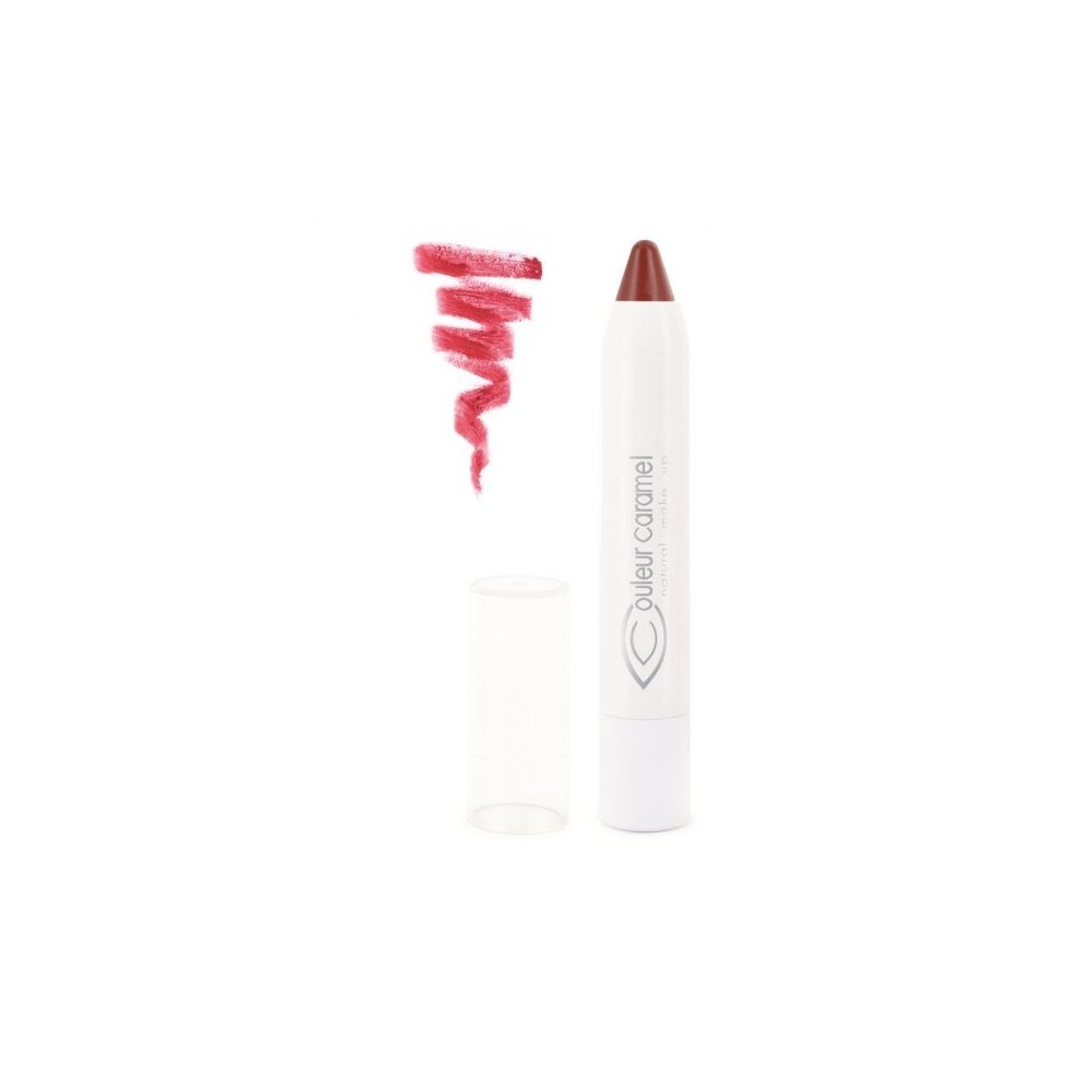 Twist & Lips 401- Beige Rouge