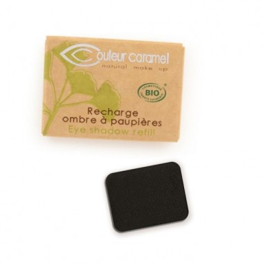 Mini Eyeshadow 023 - Noir...