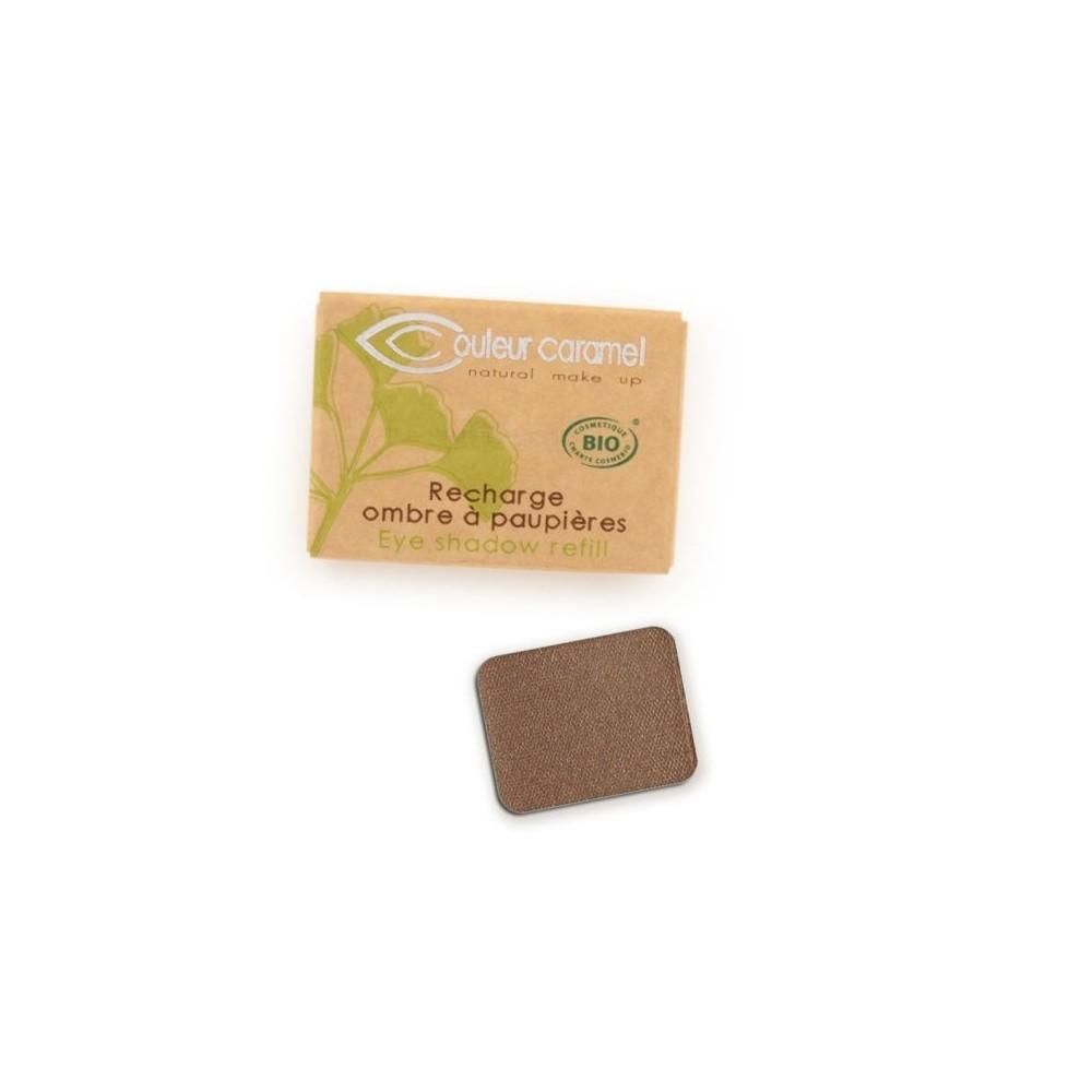 Mini fard de pleoape 067- Choc Cuivre (sidefat)