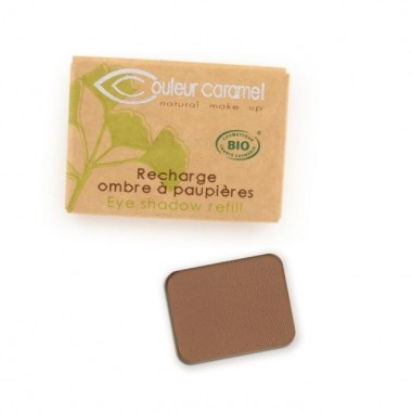 Mini Eyeshadow 080 - Cacao...