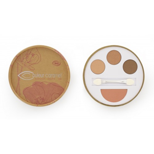 Kit flash make-up 36 - Embruns