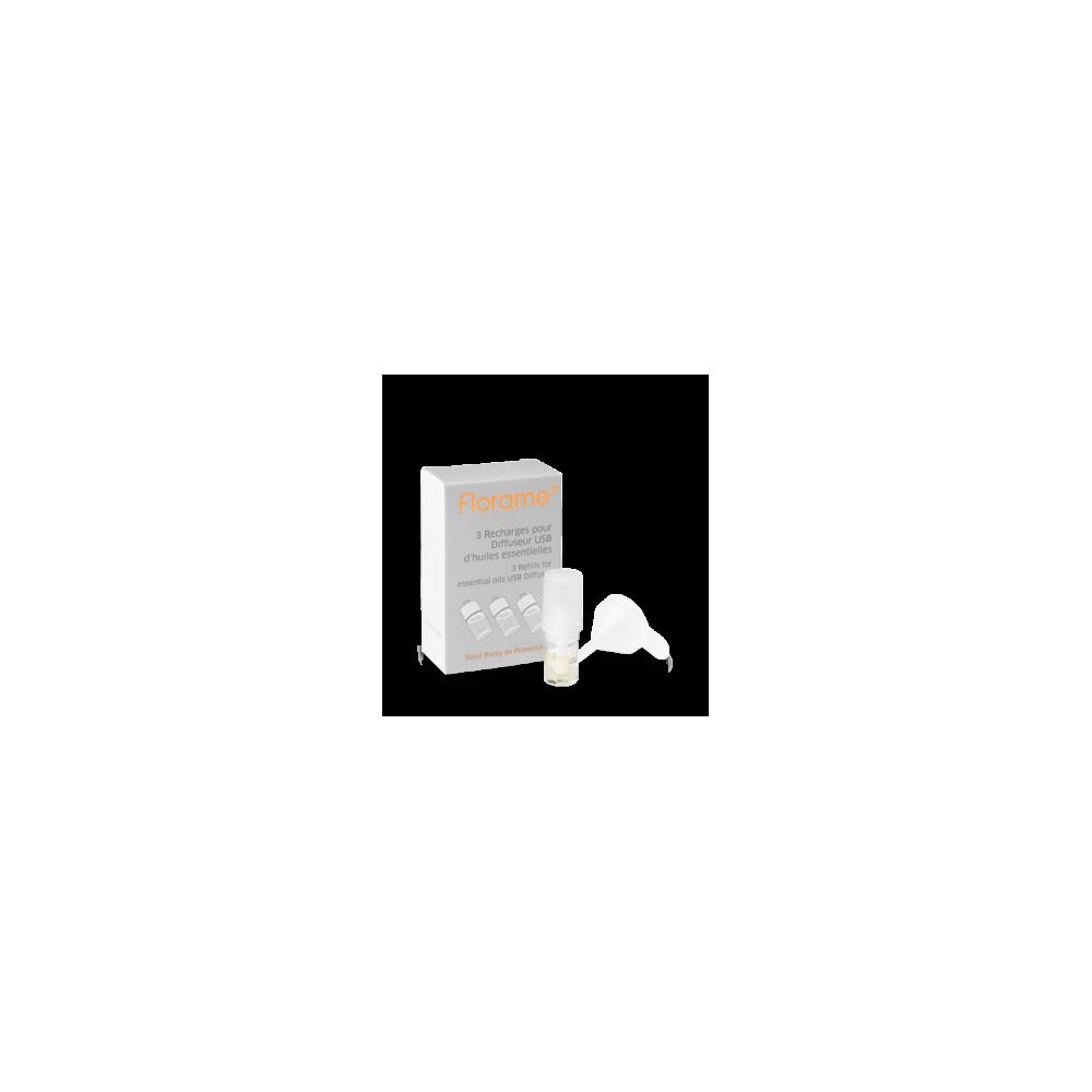Rezerve difuzor USB