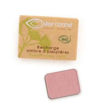 Mini Eyeshadow 016 - Rose...