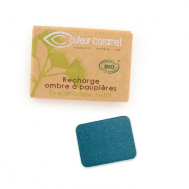 Mini Eyeshadow 161 - Blu