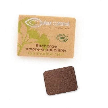 Mini Eyeshadow 162 - Marrone