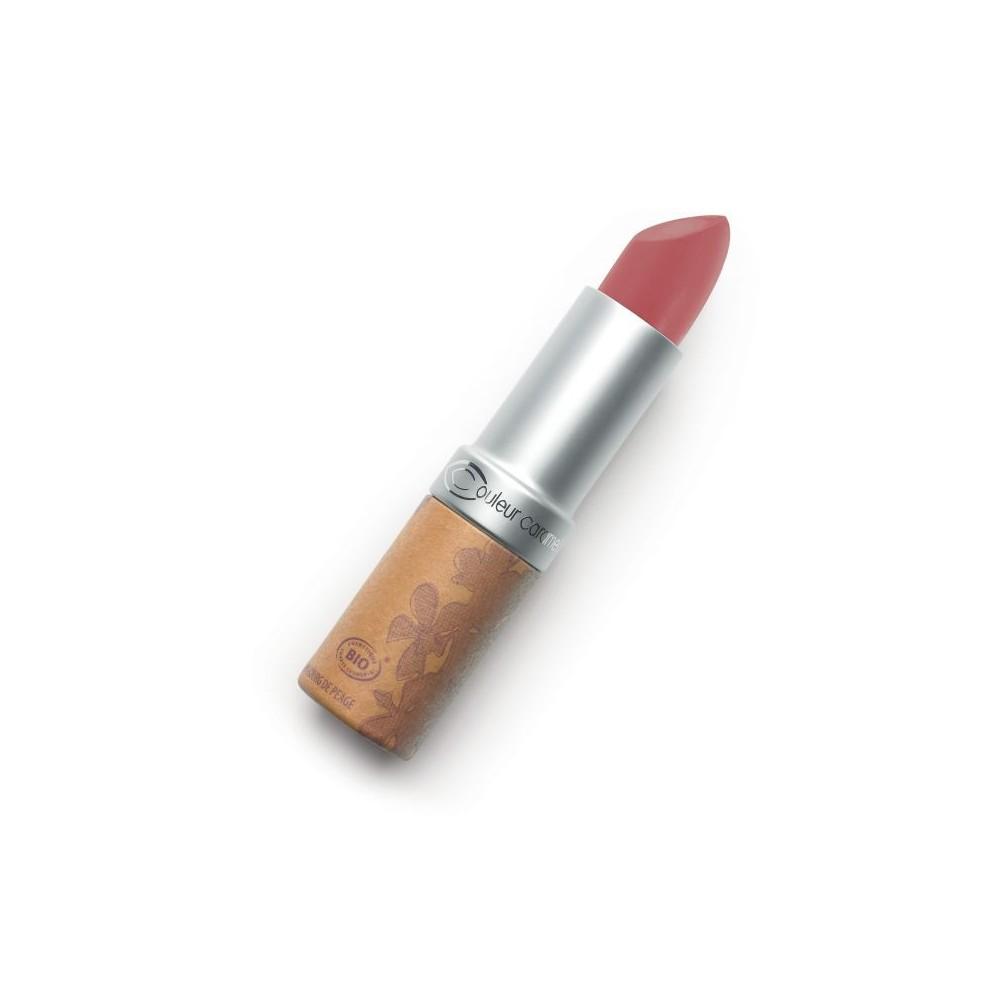 Lipstick 273 - Rose poudre BIO