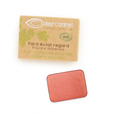 Mini Eyeshadow 165 - Rose...