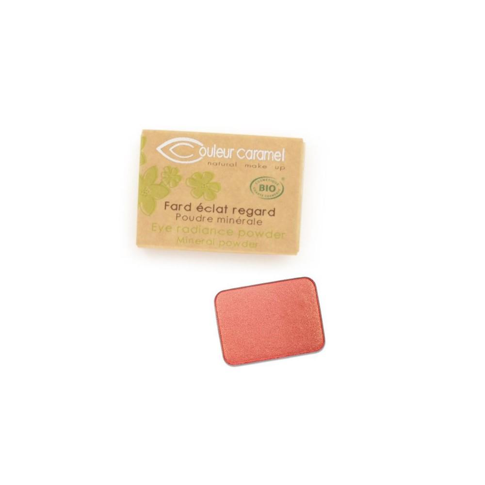 Mini fard de pleoape 165 - Rose poussiere