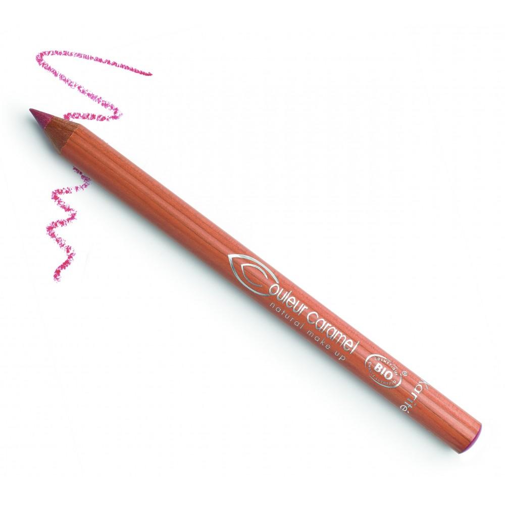 Creion buze 54 - Bois de rose / luberon