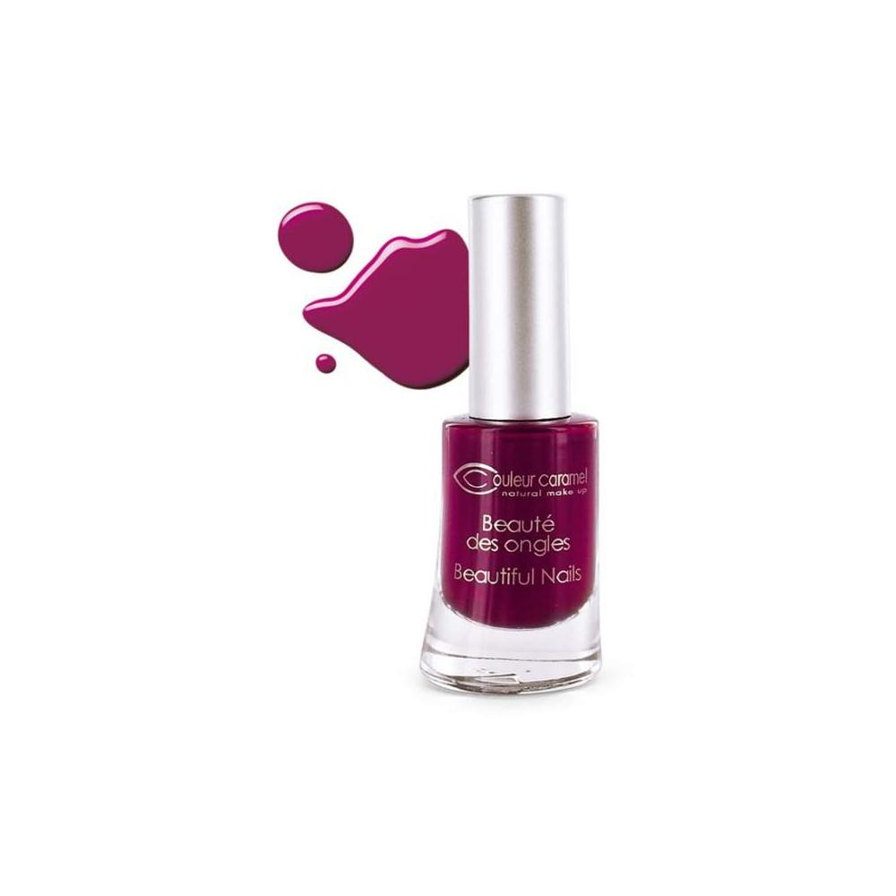 Nail polish 11 – Grenat