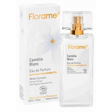 Apa de parfum Camelia Blanc...