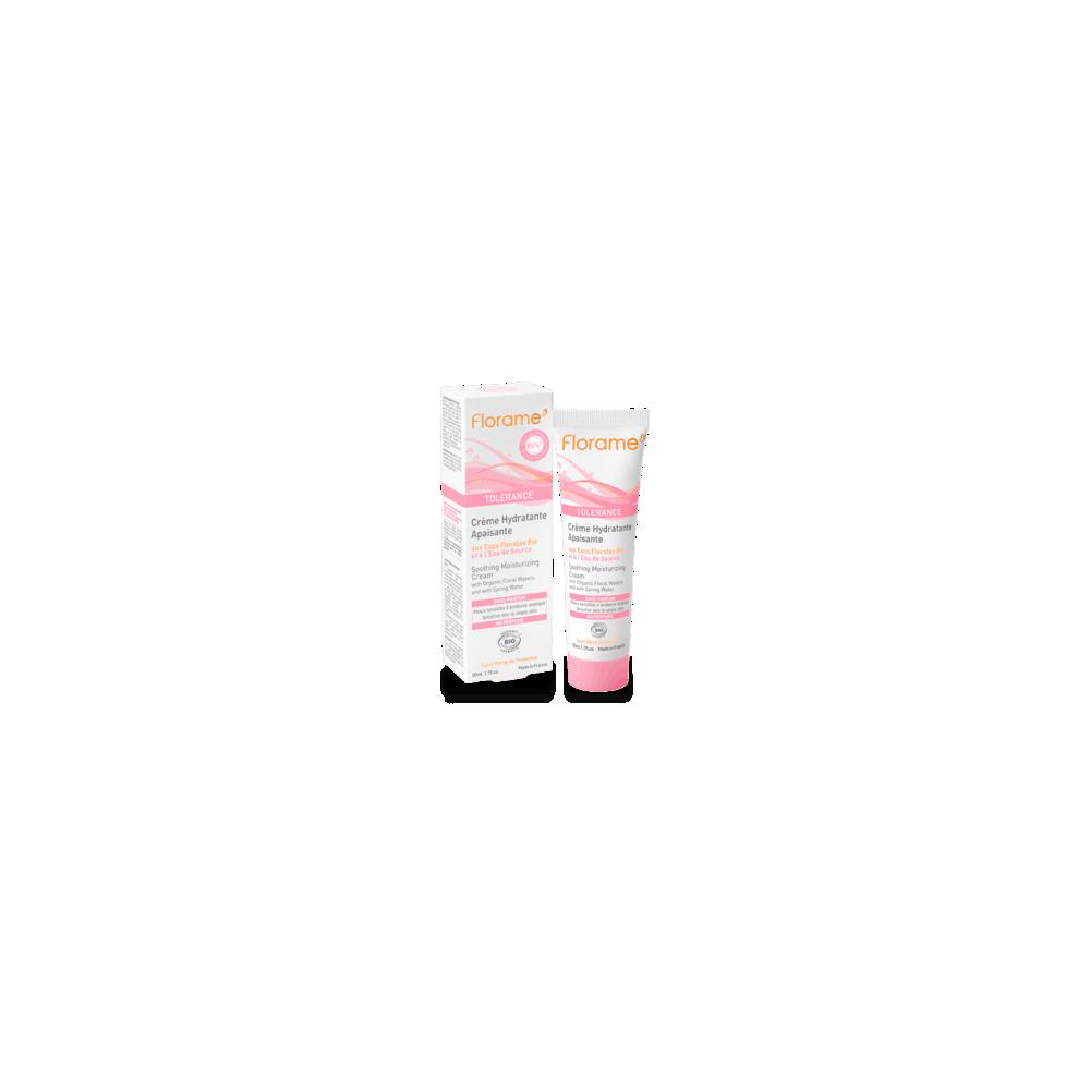 Crema ultra-hidratanta calmanta  BIO 50ml