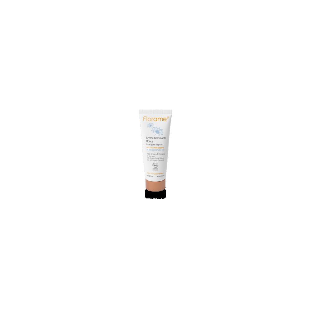 Mild Cream Exfoliator 65 ml