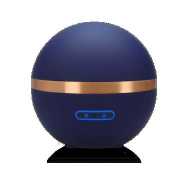 Difuzor ultrasonic bleu nuit