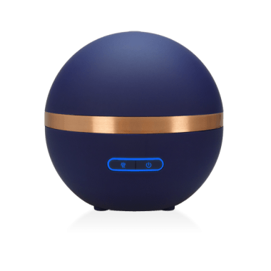 Midnight blue Ultrasonic...