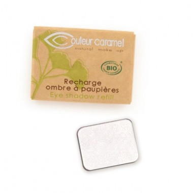 Mini Eye shadow 26 - blanc...