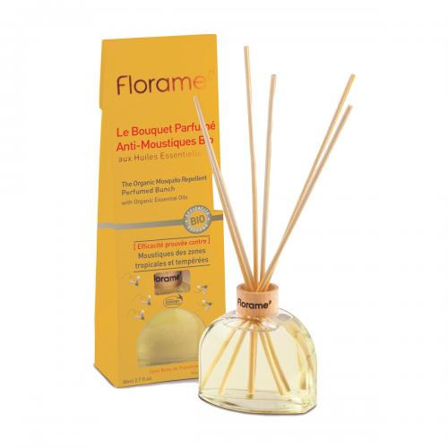 Buchet parfumat anti-tantari BIO 80ml
