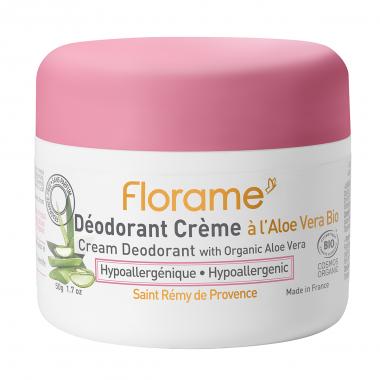 Hypoallergenic Cream Deodorant