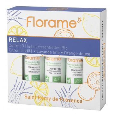 Relax Organic Essential...