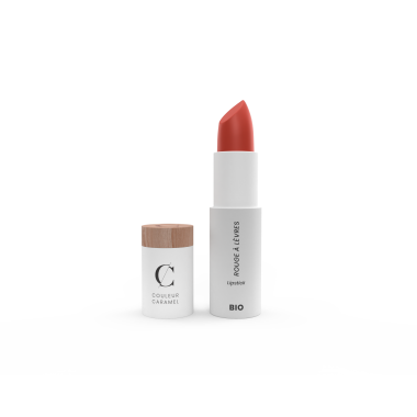 Lipstick 505 - Nude orange...