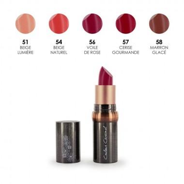 Lipstick 56 - Voile de rose...