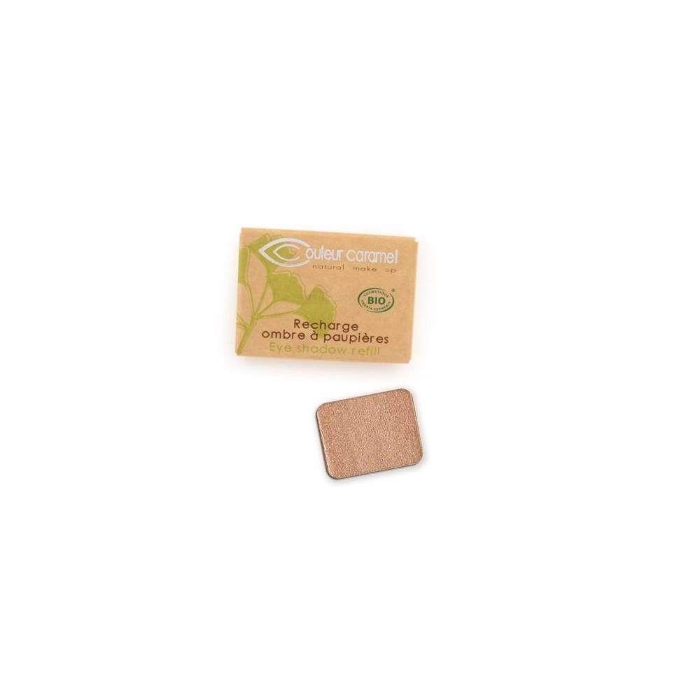 Mini fard de pleoape 106- Tiare nacree (sidefat)
