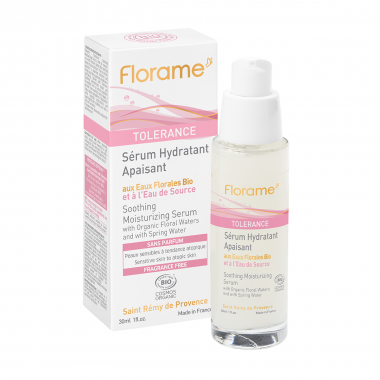 Serum hidratant calmant BIO 30ml