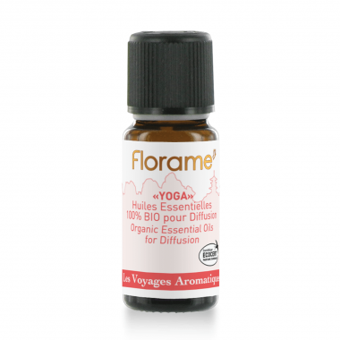 Yoga Composition 10ml